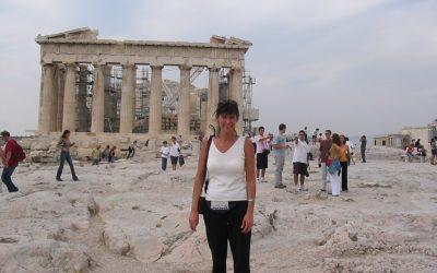 La Grèce et ses îles touristiques